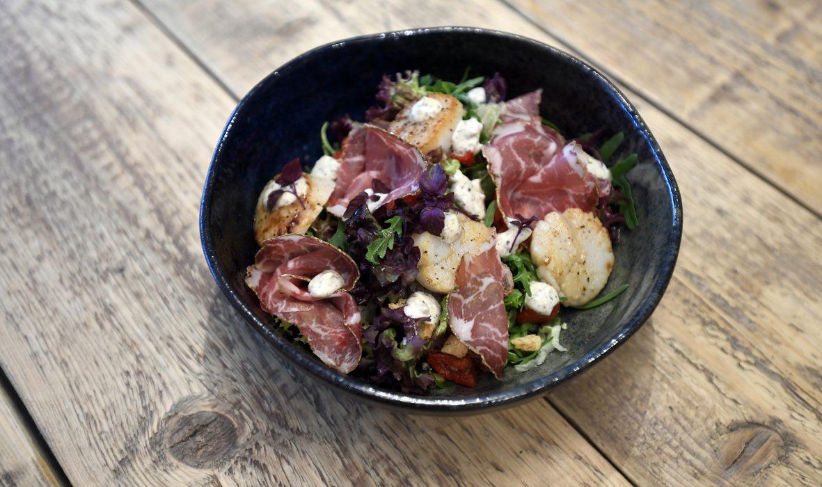 Lunchen Breda - CANELLA